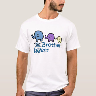 Biggest Brother T-Shirt