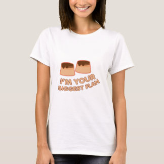 Biggest Flan T-Shirt