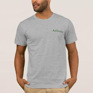 Biggest Man on Campus T-Shirt
