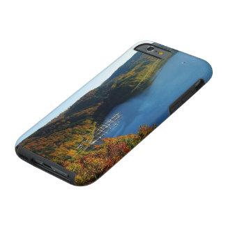 Biggetalsperre in the autumn tough iPhone 6 case