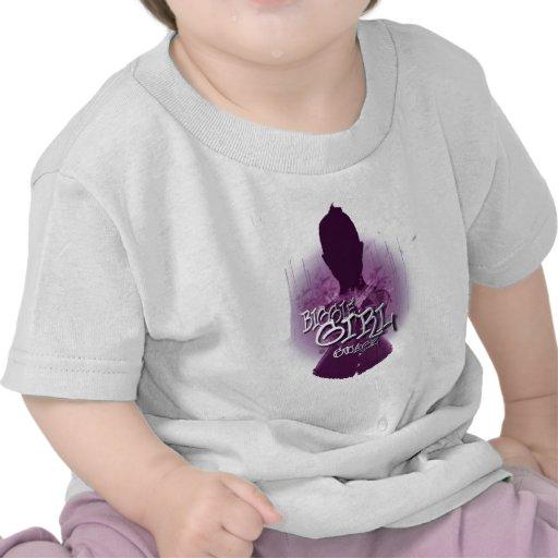 Biggie Girl Swagz Tee Shirt