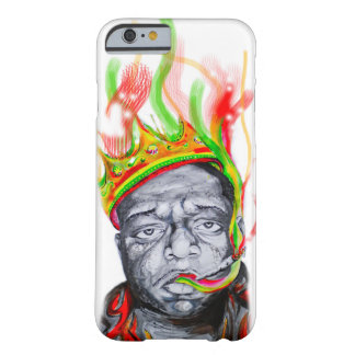 Biggie Smalls Barely There iPhone 6 Case