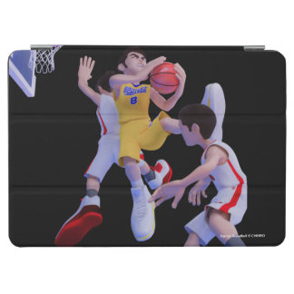 Bigman Basketball Rebound iPad Air Cover