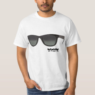 BIGote sunglasses t shirt