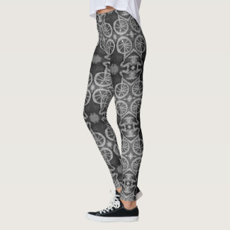 Bikathon Leggins Leggings