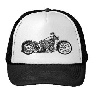 Bike-10-11 Mesh Hats