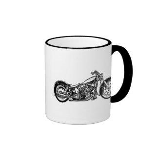 Bike-10-11 Mugs