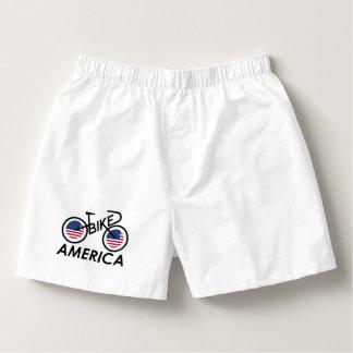Bike America Boxers