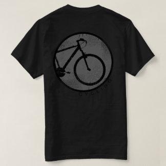 bike , bicycle ; biking / cycling T-Shirt