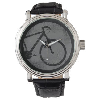 bike , bicycle ; biking / cycling watch