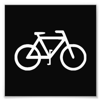 Bike Bicycle Cyclist Biker Art Photo