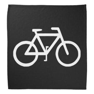 Bike Bicycle Cyclist Biker Bandana