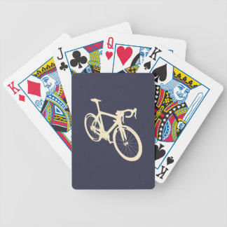 Bike Bicycle Playing Cards