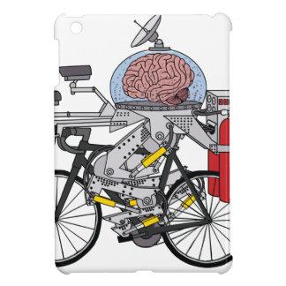 Bike Brain (cyclist of the year 3000) iPad Mini Cases
