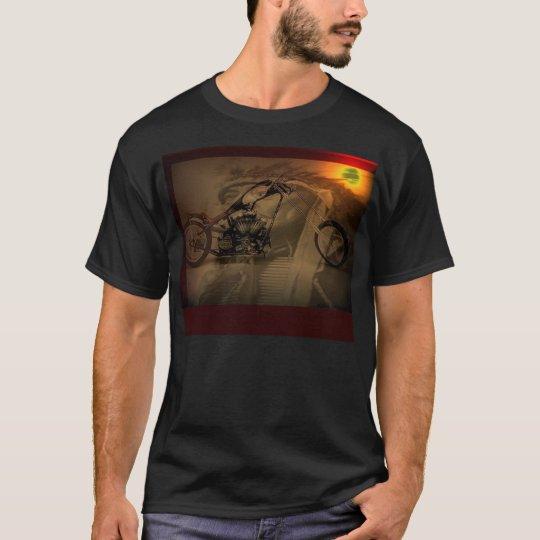 Bike Chife T-Shirt