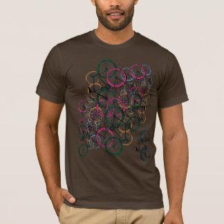 bike cluster T-Shirt
