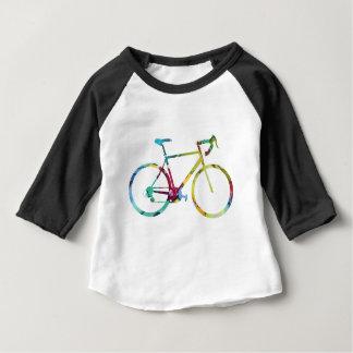 Bike Design Baby T-Shirt
