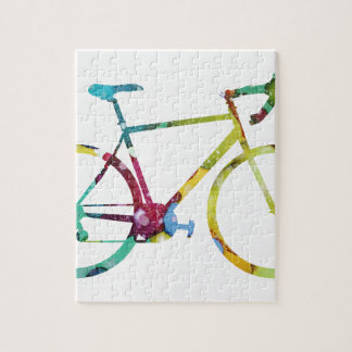 Bike Design Jigsaw Puzzle