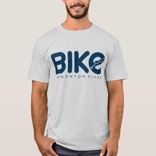Bike Edmonton T-Shirt