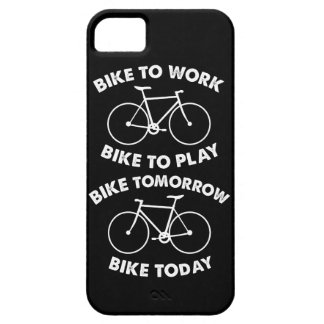 Bike Forever - Cool Cycling Case For The iPhone 5