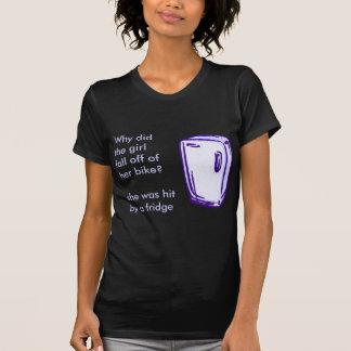 bike fridge T-Shirt
