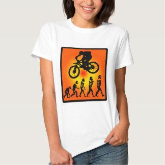 Bike Gone GoGO T Shirt