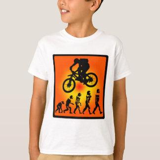 Bike Gone GoGO Tshirt