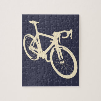 Bike Jigsaw Puzzle