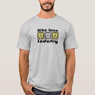 bIKE LANE Industry T-Shirt