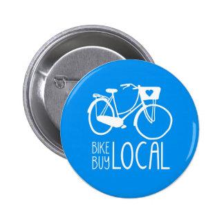 Bike Local - Pin