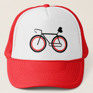 Bike Lover Hat