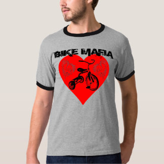 Bike Mafia T-Shirt