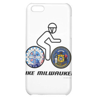 Bike Milwaukee Case For iPhone 5C