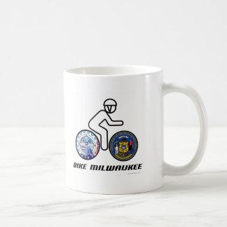 Bike Milwaukee Mug