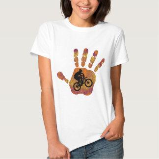 Bike Mojave Style Shirts