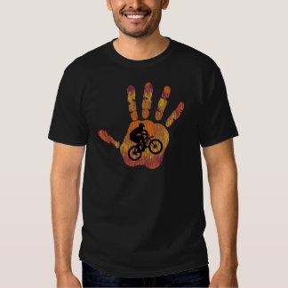 Bike Mojave Style Tees