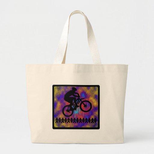 Bike New Diggs Bags