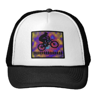 Bike New Diggs Mesh Hats