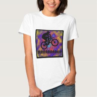 Bike New Diggs T-shirts