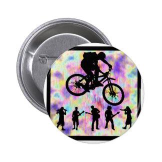 Bike NEXT MOVE Pins
