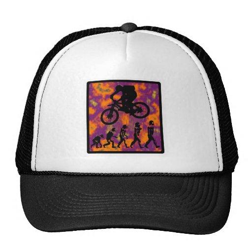 bike NO EXCUSES Hat