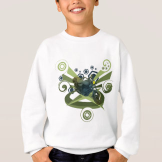 bike-nut sweatshirt