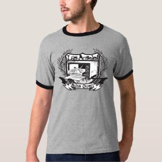 Bike Oven Logo T-Shirt