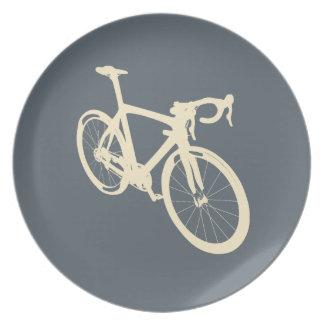 Bike Plate