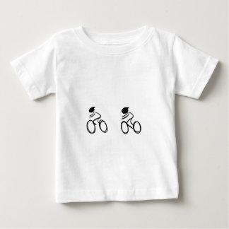 Bike race baby T-Shirt