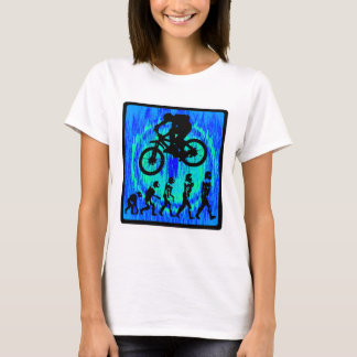 Bike Soul Riding T-Shirt