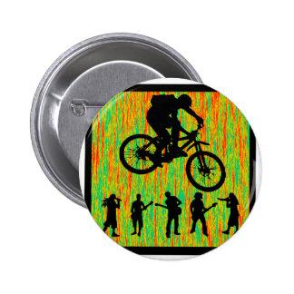 Bike The Strider Pins