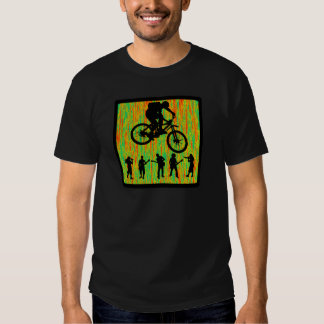 Bike The Strider T-shirts
