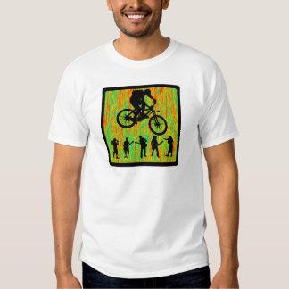 Bike The Strider Tshirt