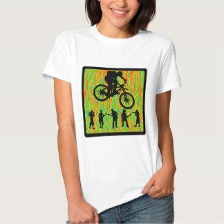 Bike The Strider Tshirts